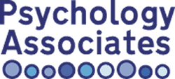 Psychology Associates Logo - A leading Multidisciplinary Team of Psychologists, Paediatricians, Occupational Therapists, Speech & Language Therapists & Counsellors based in Cornwall and Devon